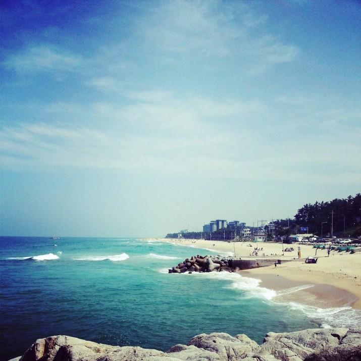 gangneung-gyeongpo-beach-1
